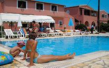 Foto Appartementen Villa Valia in Acharavi ( Corfu)